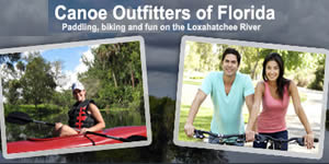 Conoe Outfitters of Florida